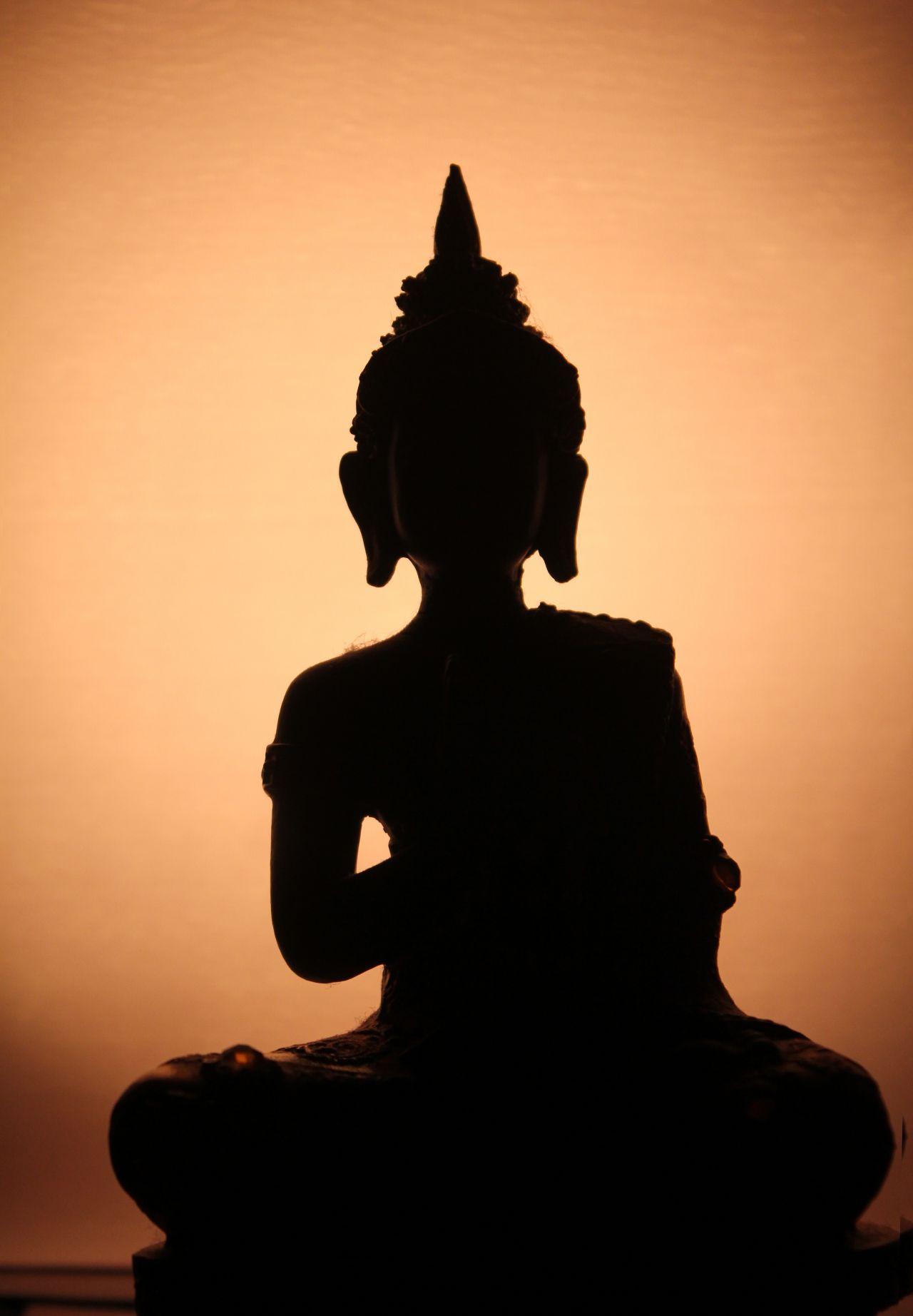 """Free photo """"Buddhism Buddha Statue"""""""
