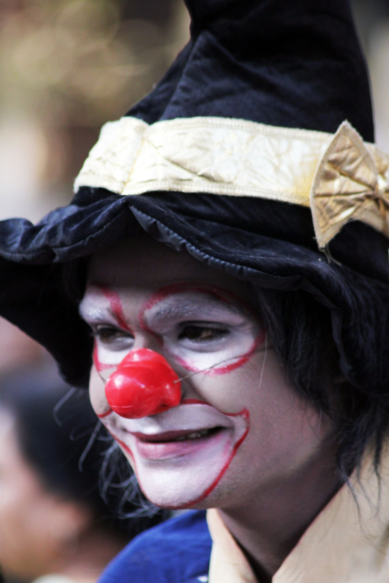 "Free photo ""Clown Joker"""