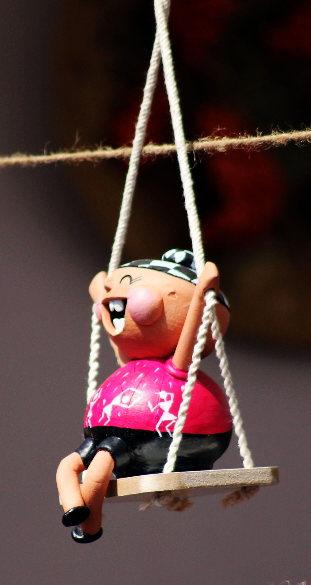 """Free photo """"Puppets Swing"""""""