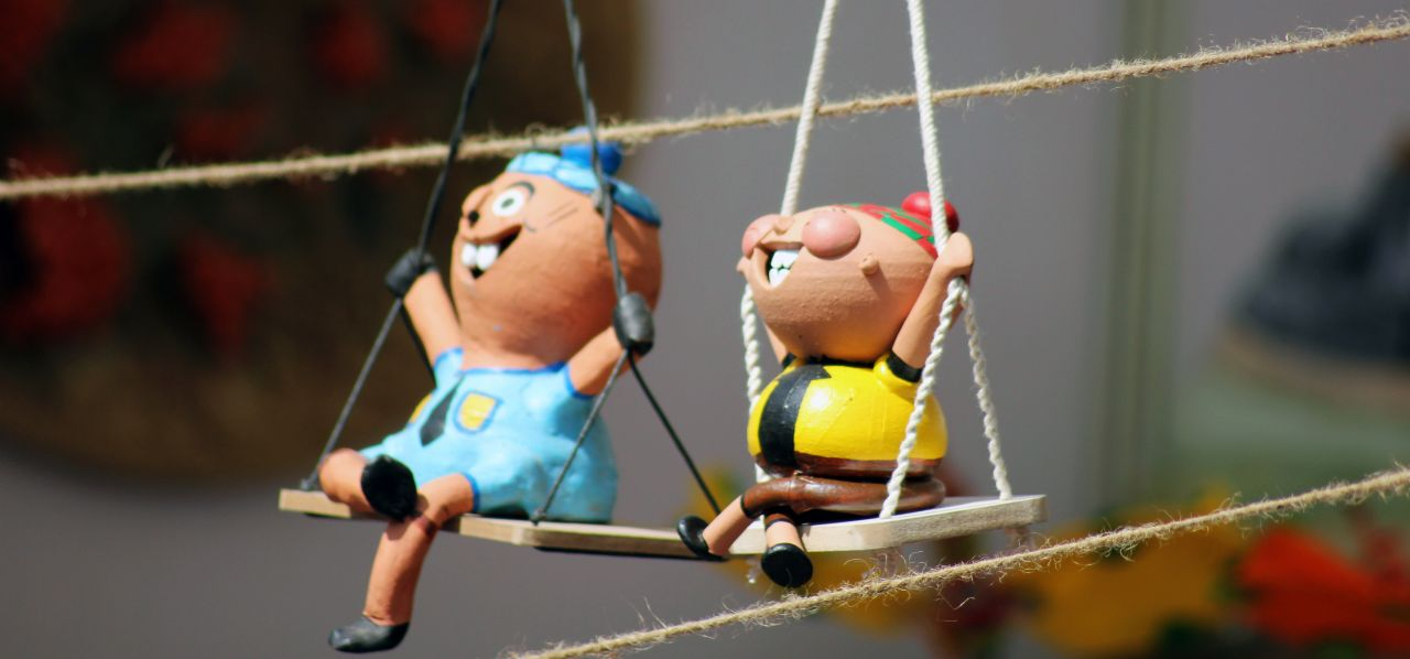 "Free photo ""Puppets"""