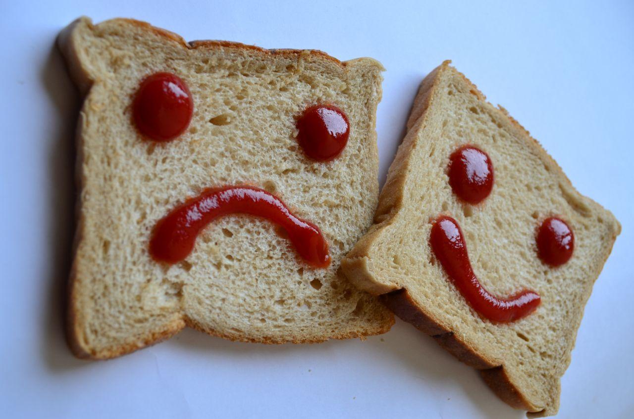 "Free photo ""Happy Sad"""