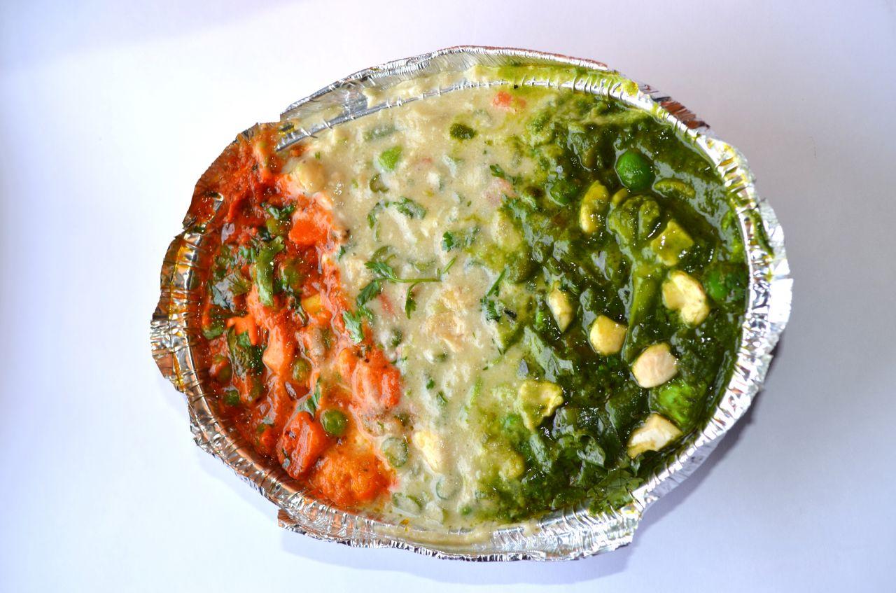 "Free photo ""Indian Food Gravy"""