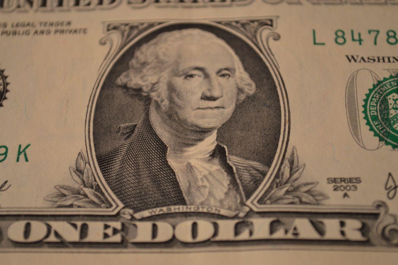 """Free photo """"Washington Note"""""""