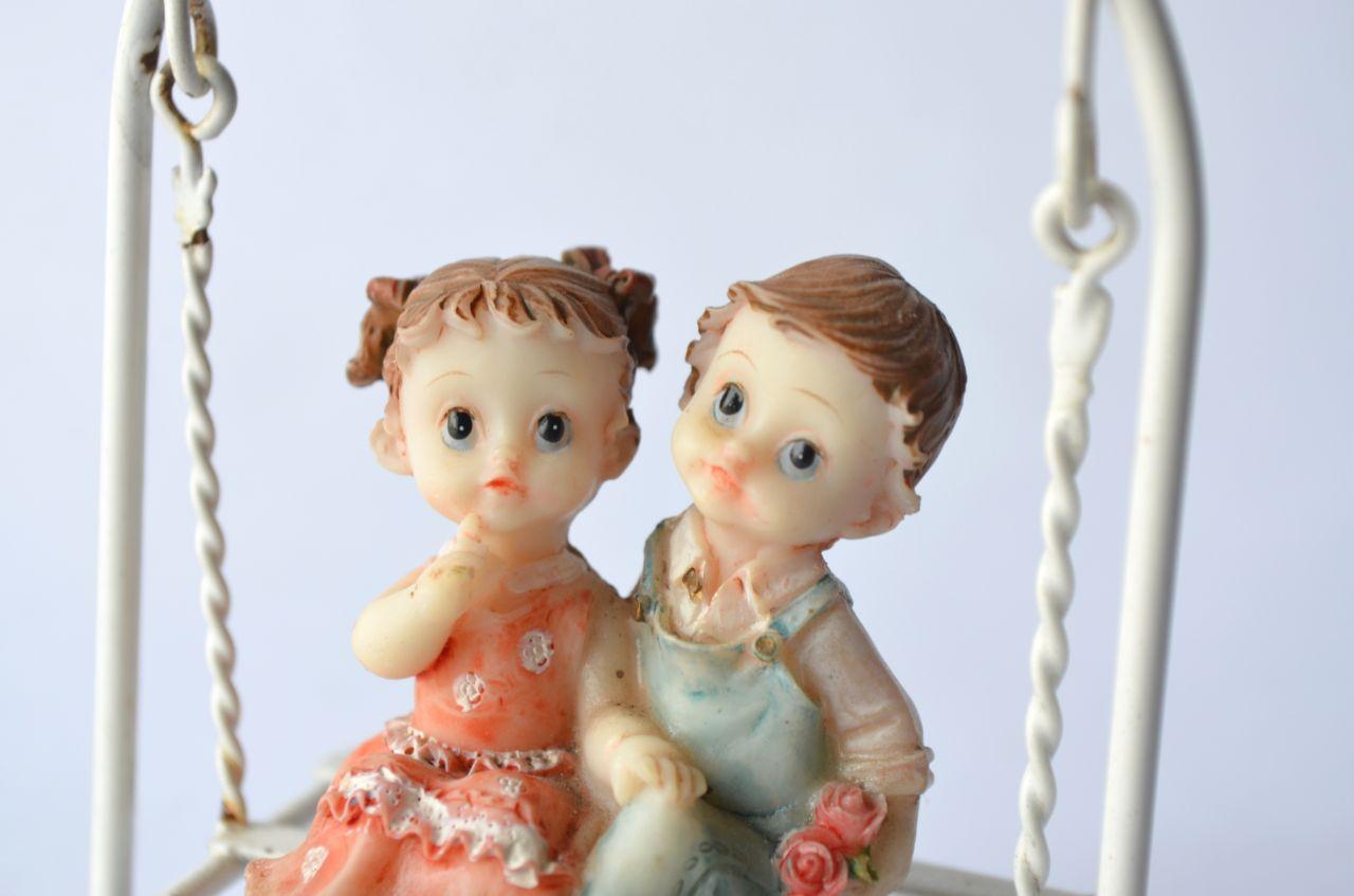 "Free photo ""Couple Love Romance"""
