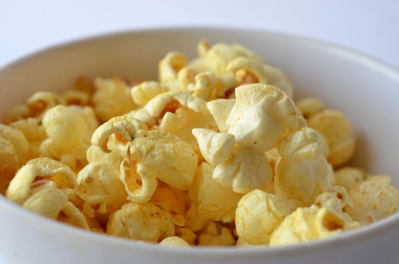 "Free photo ""Popcorn Bowl 2"""