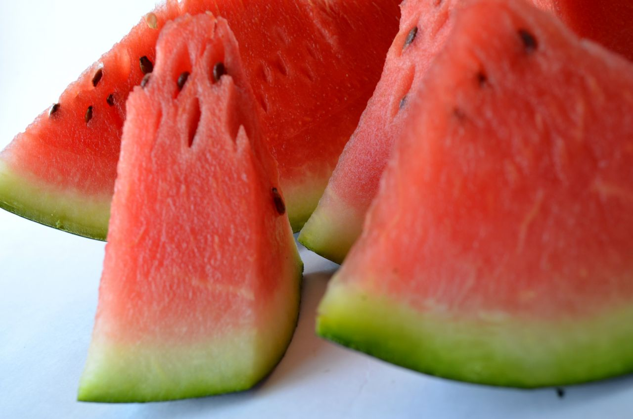 "Free photo ""Watermelon Fruit"""