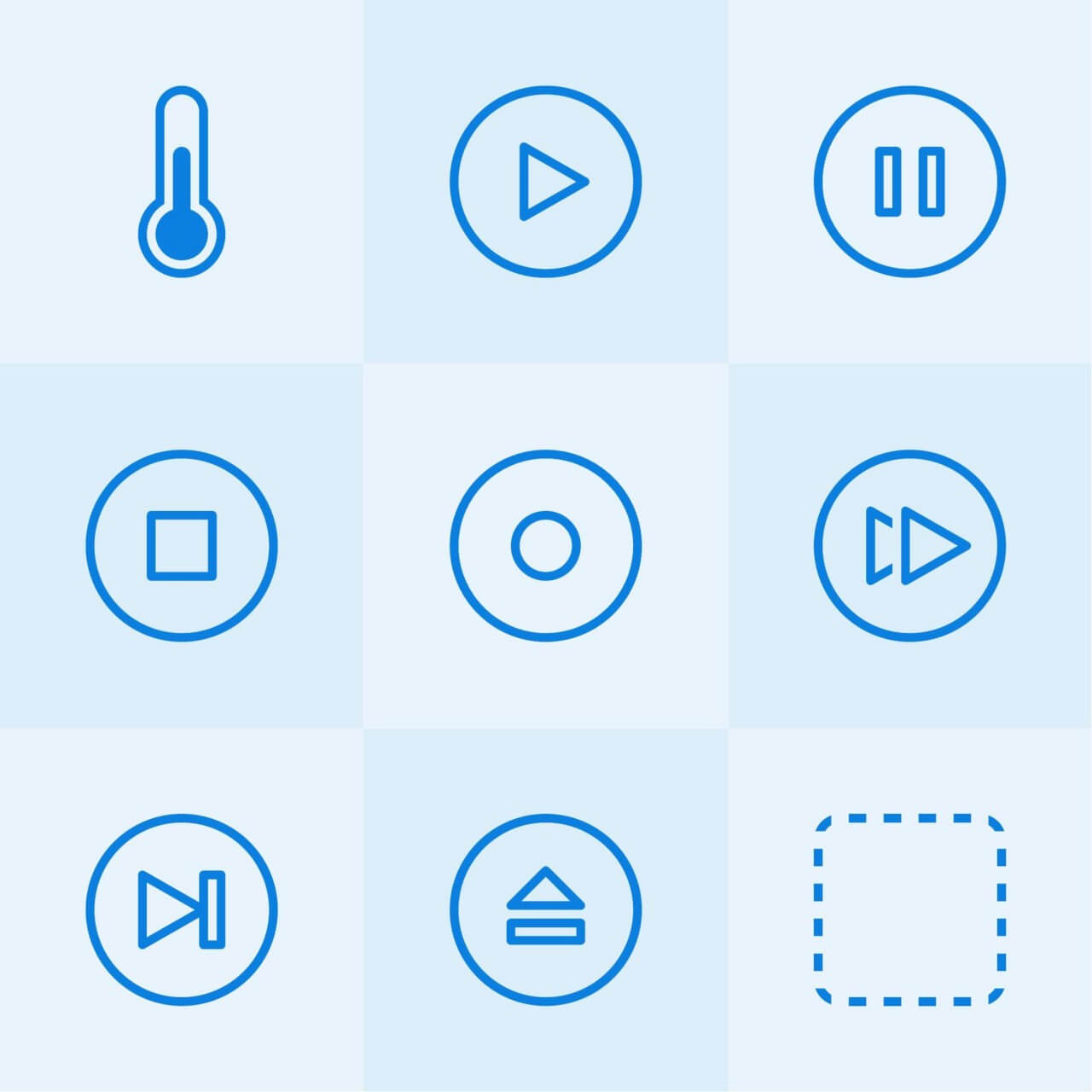 "Free vector ""Lynny Icons - Mini Set 42"""