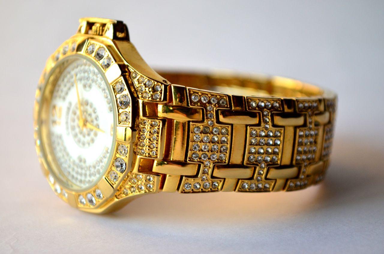 """Free photo """"Watch Jewelry"""""""