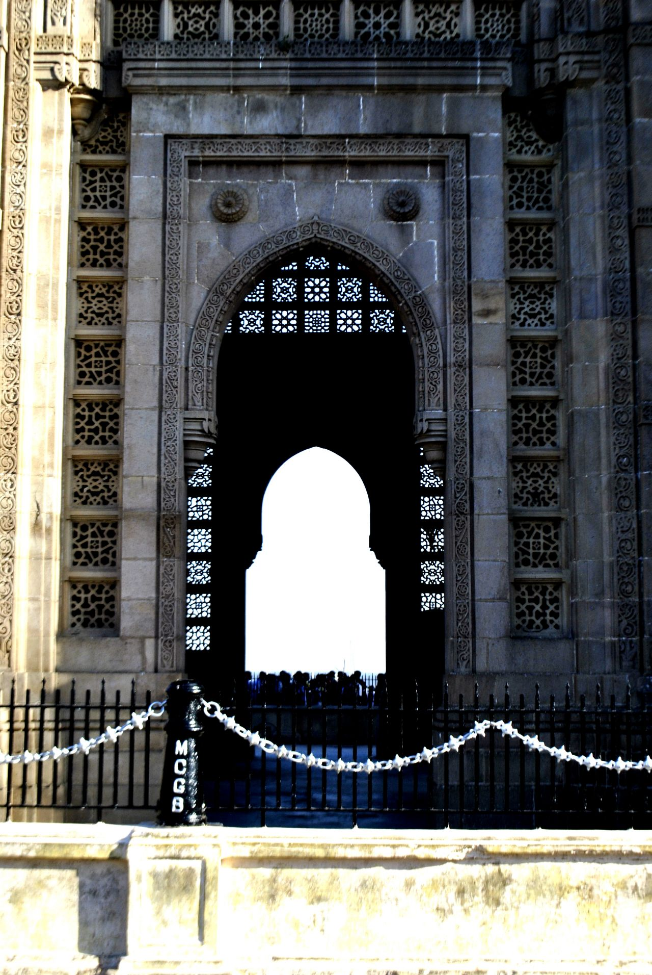 "Free photo ""Gateway Of India"""