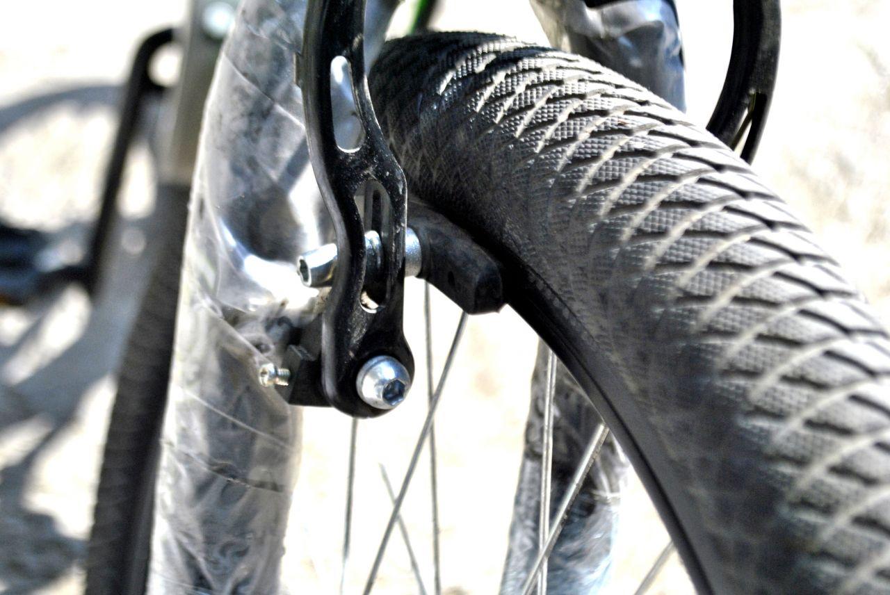 "Free photo ""Cycle Closeup"""