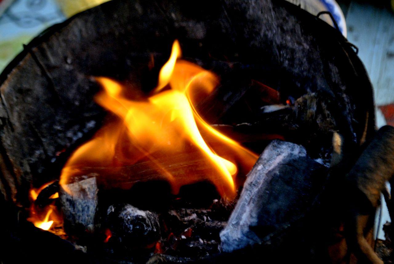 "Free photo ""Fire Coal"""