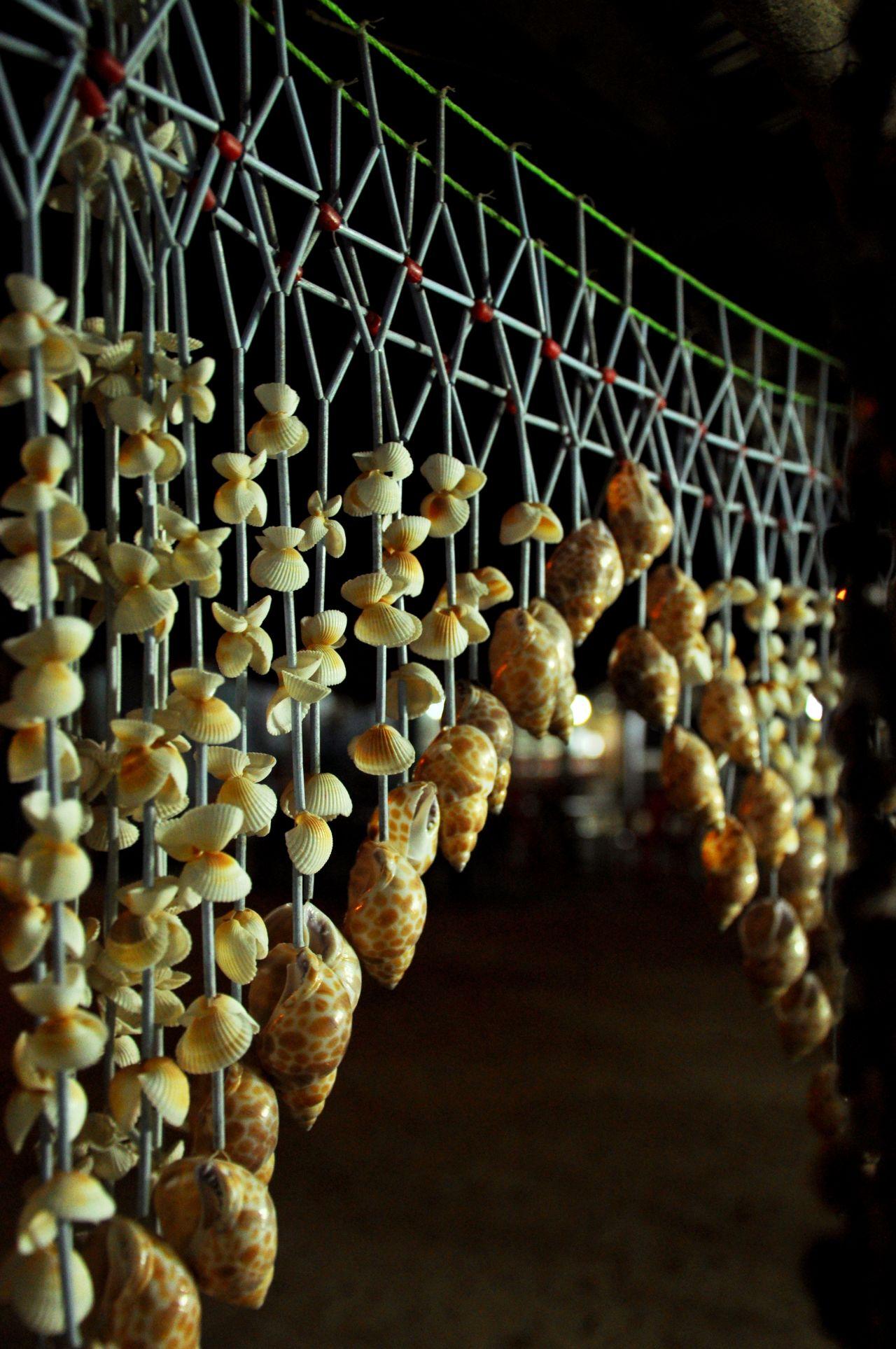 "Free photo ""Sea Shells Decoration 2"""