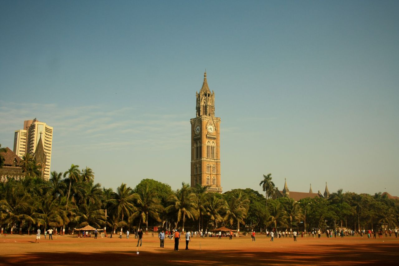 """Free photo """"Clock Tower Victorian Architecture"""""""