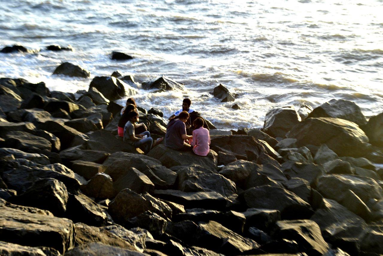 "Free photo ""Friendship Sea Group"""