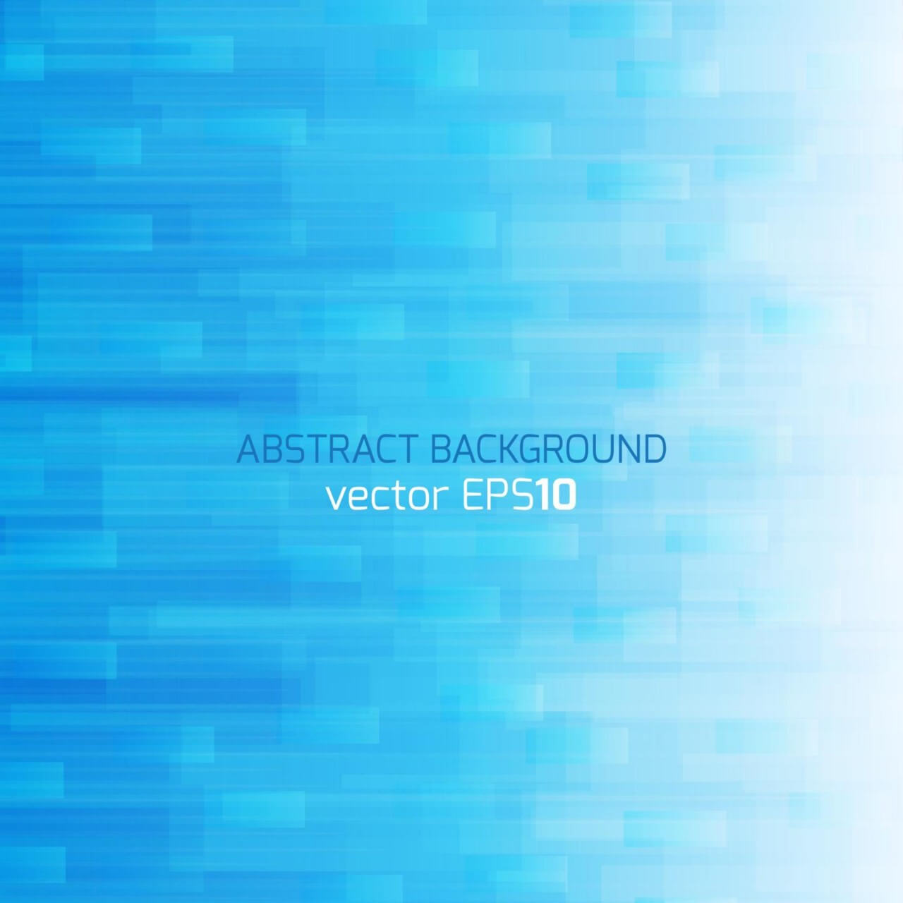 "Free vector ""Abstract blue tech background"""