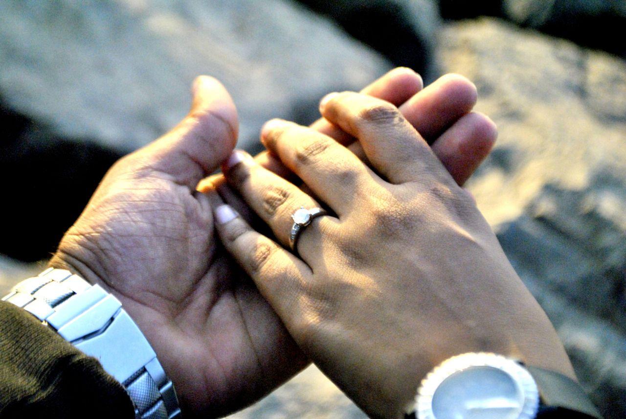Hands love holding 8 Scientific