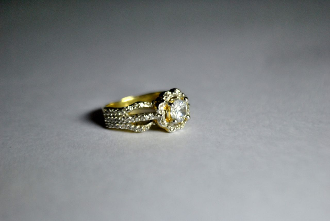 "Free photo ""Ring Jewelry"""