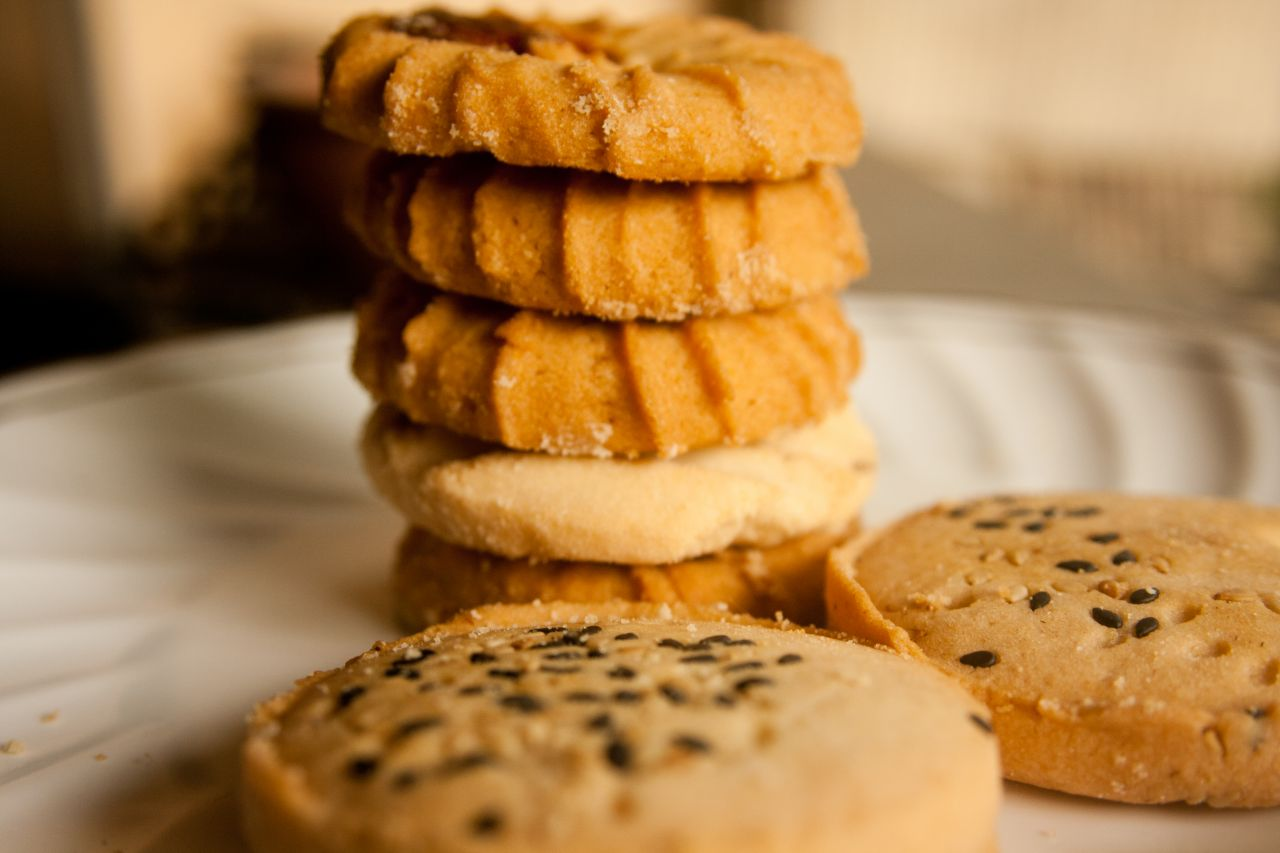 """Free photo """"Assorted Biscuits"""""""