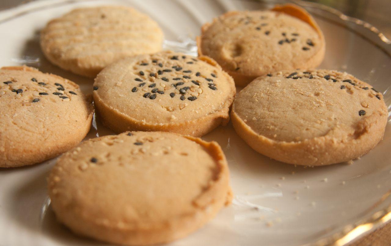 "Free photo ""Cookies Biscuits"""