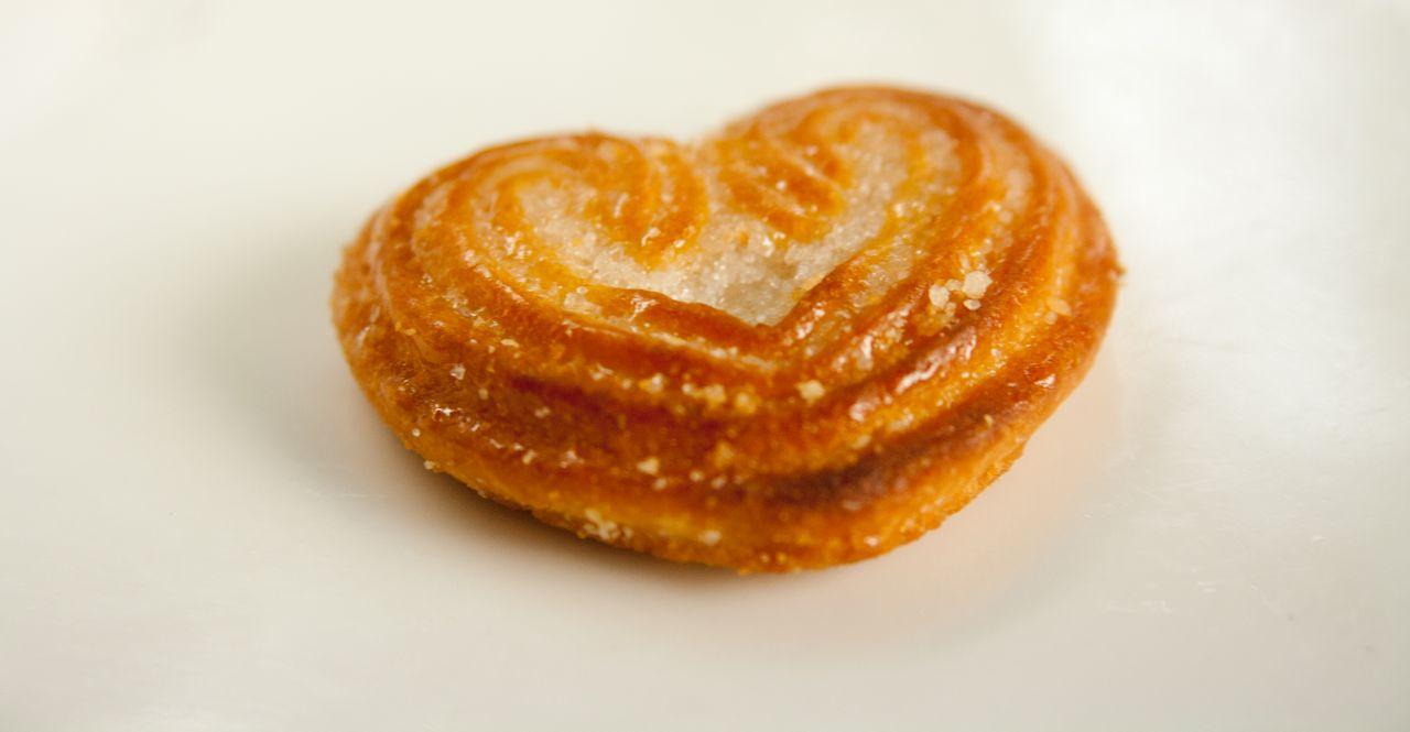 "Free photo ""Heart Shaped Cookies"""