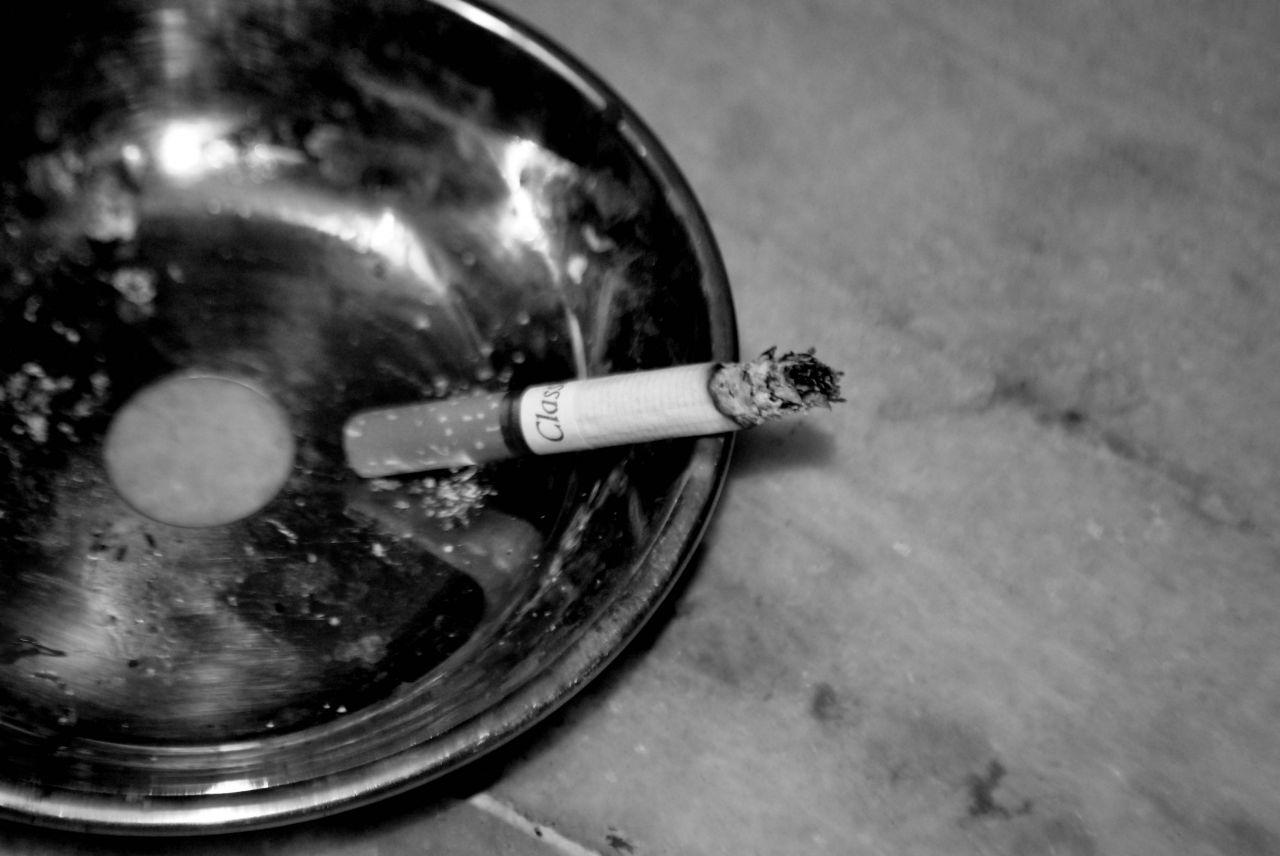 """Free photo """"Cigarette"""""""