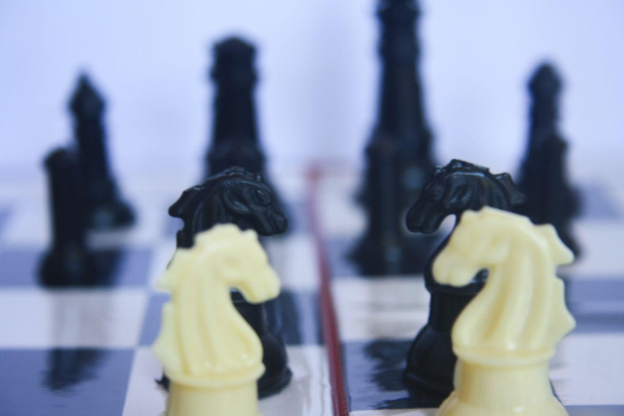 "Free photo ""Chess Board"""