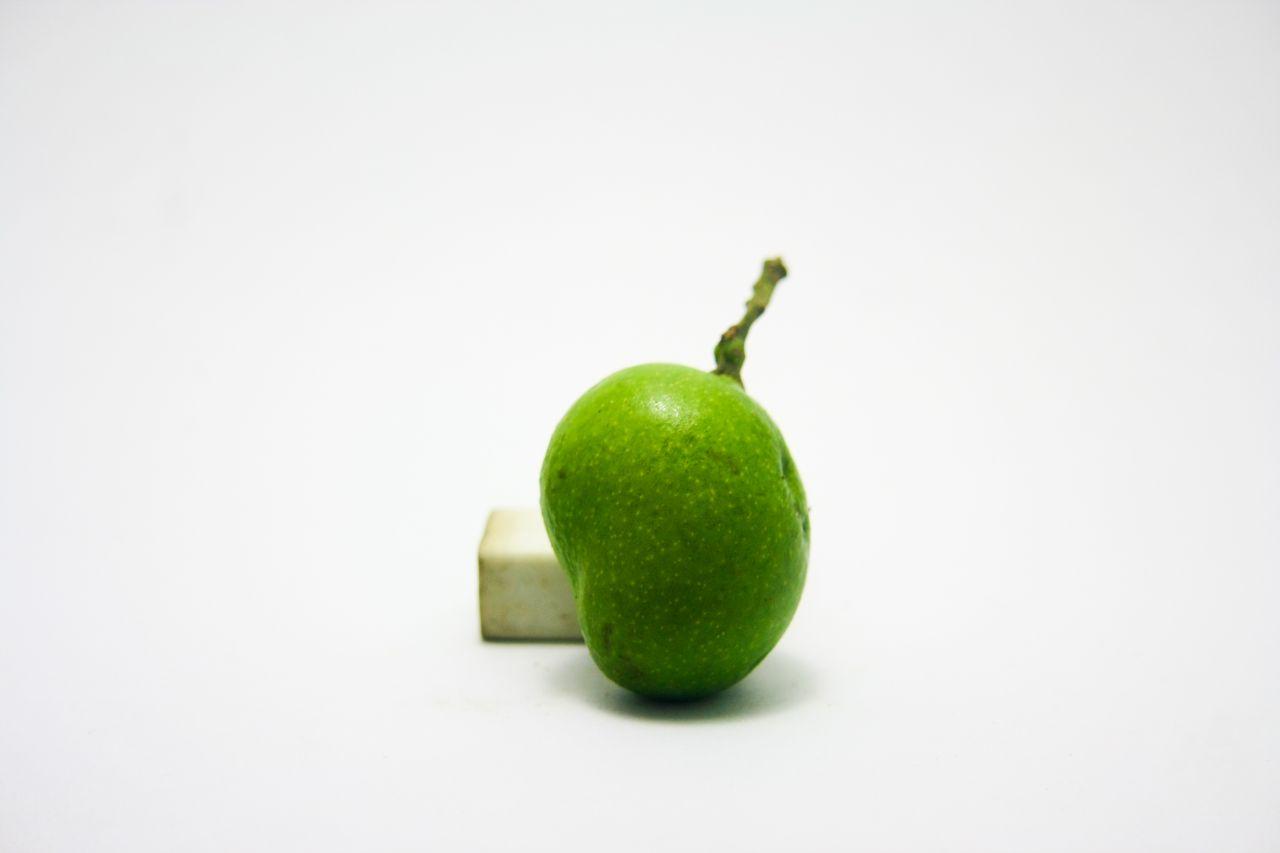 "Free photo ""Green Mango"""