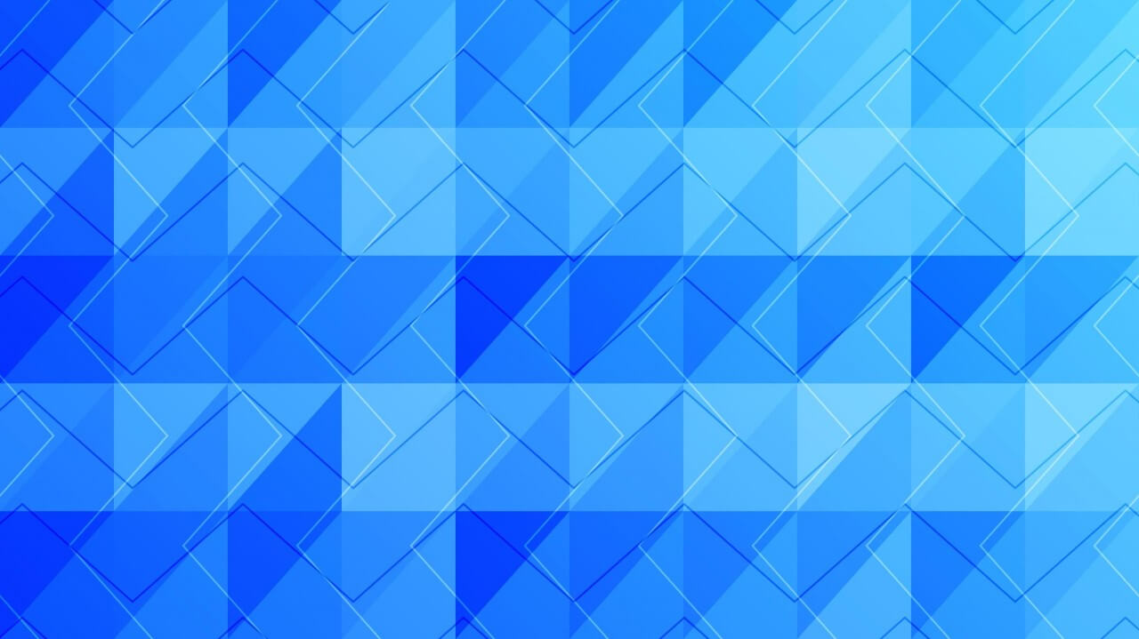 "Free vector ""Abstract Blue Shapes"""