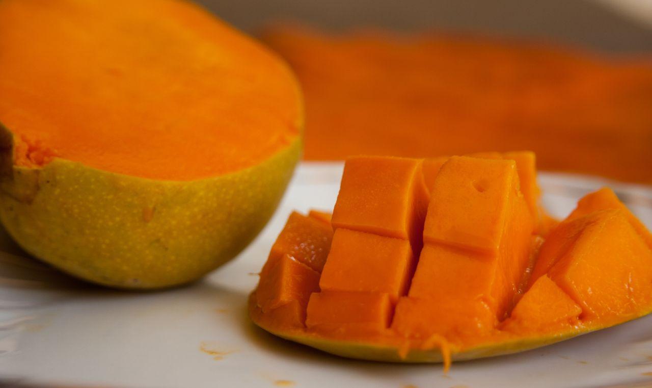 """Free photo """"Mango Fruit"""""""