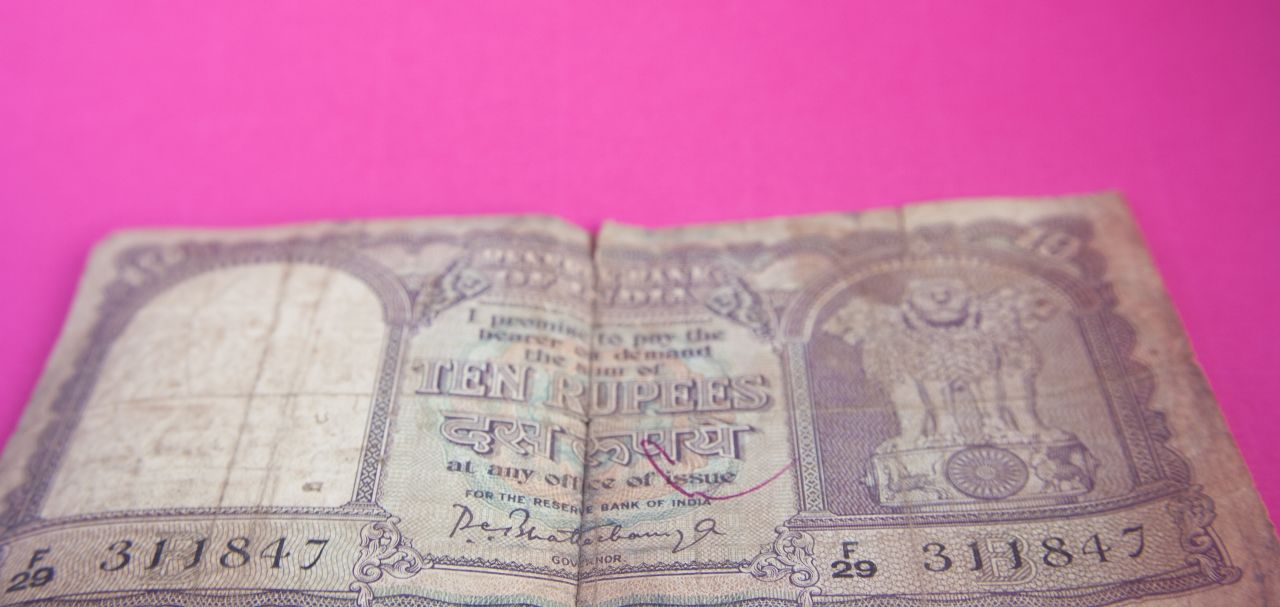 "Free photo ""Currency Note"""