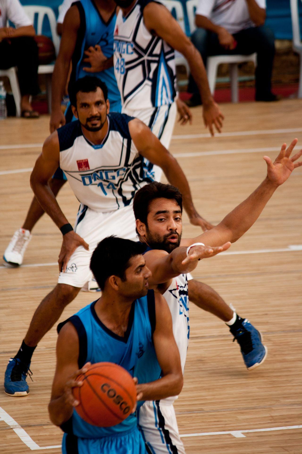 """Free photo """"Sports Basketball Players"""""""