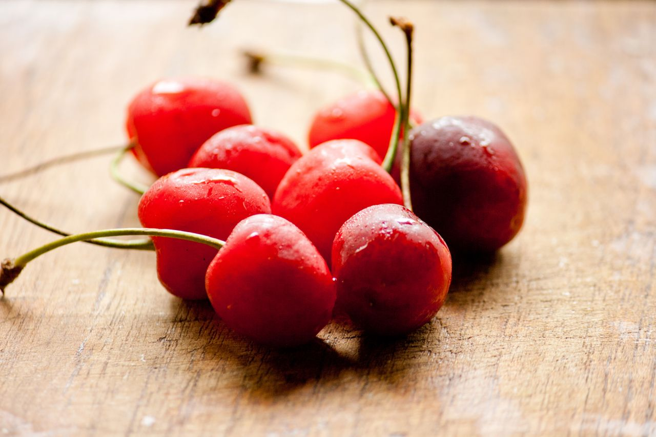 "Free photo ""Cherry Fruit"""