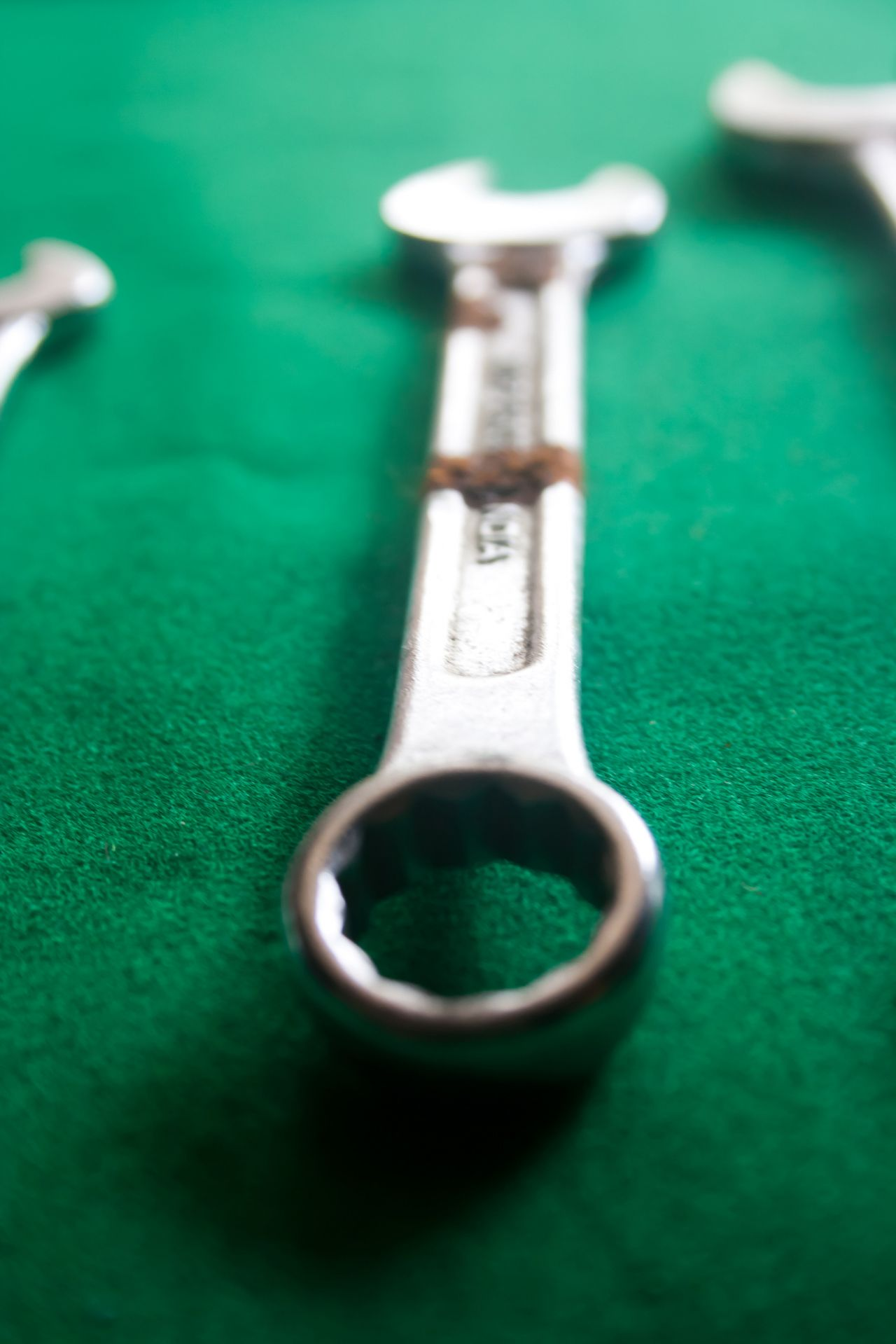 """Free photo """"Spanner Tools Hand"""""""