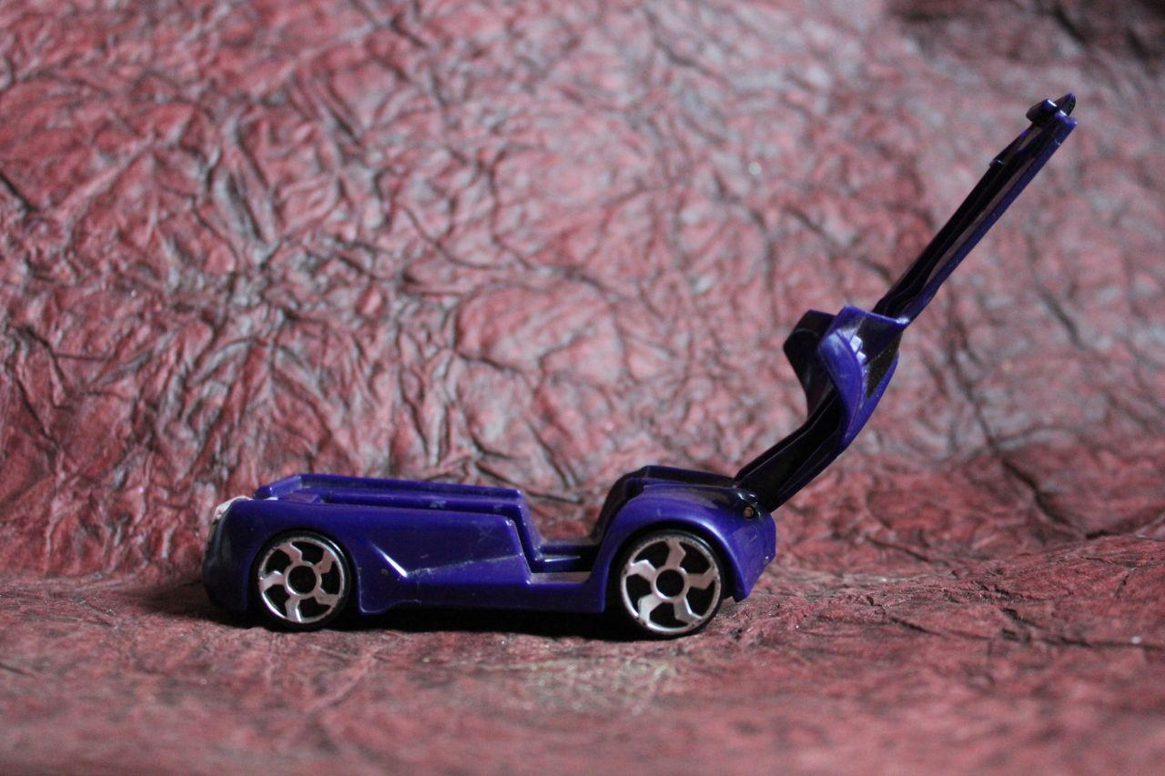"Free photo ""Toy Car Open"""