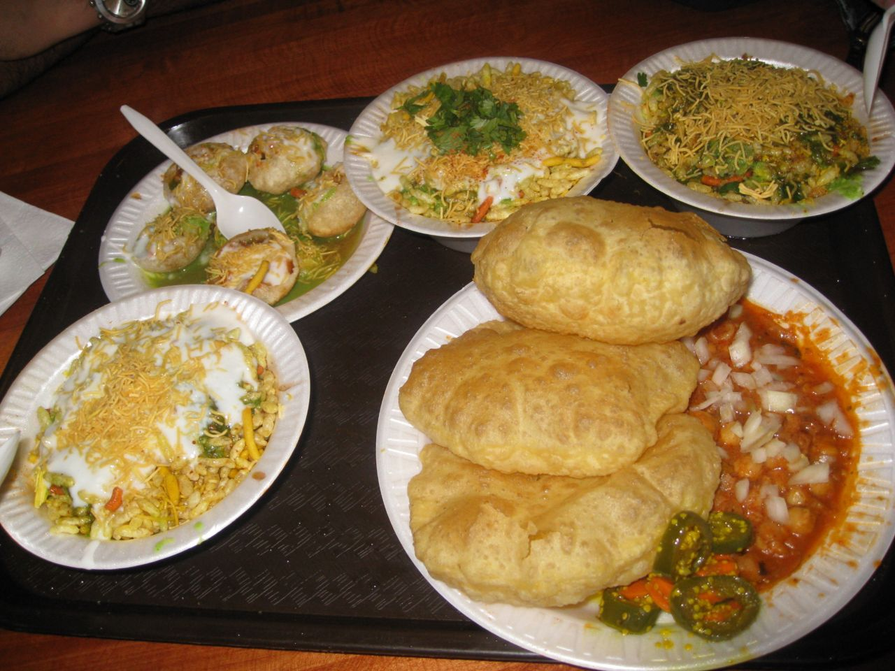 "Free photo ""Indian Food"""