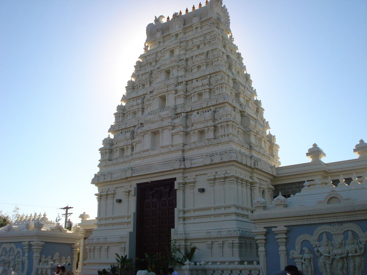 "Free photo ""Indian Temple Hindu Hinduism"""