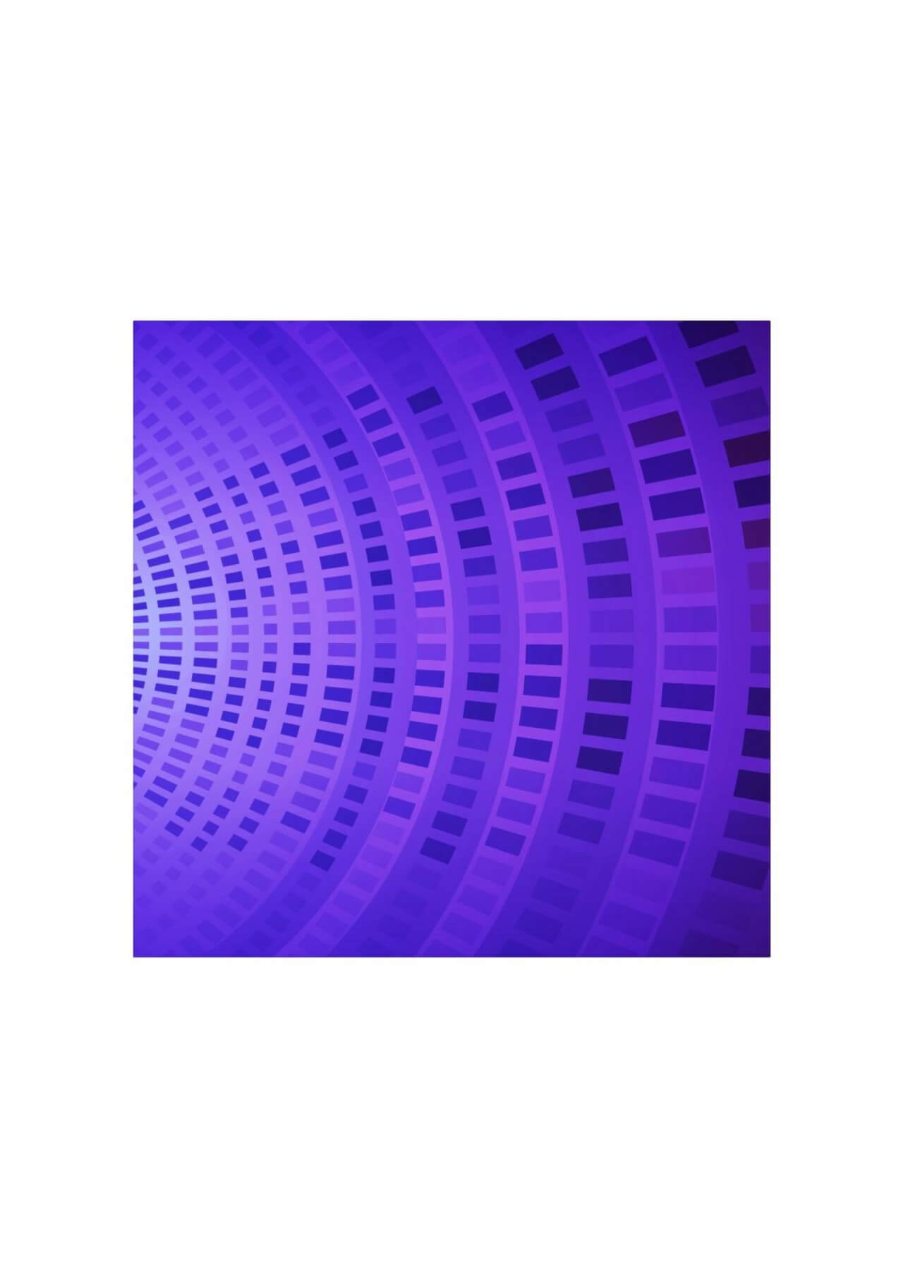 "Free vector ""Violet abstract background"""