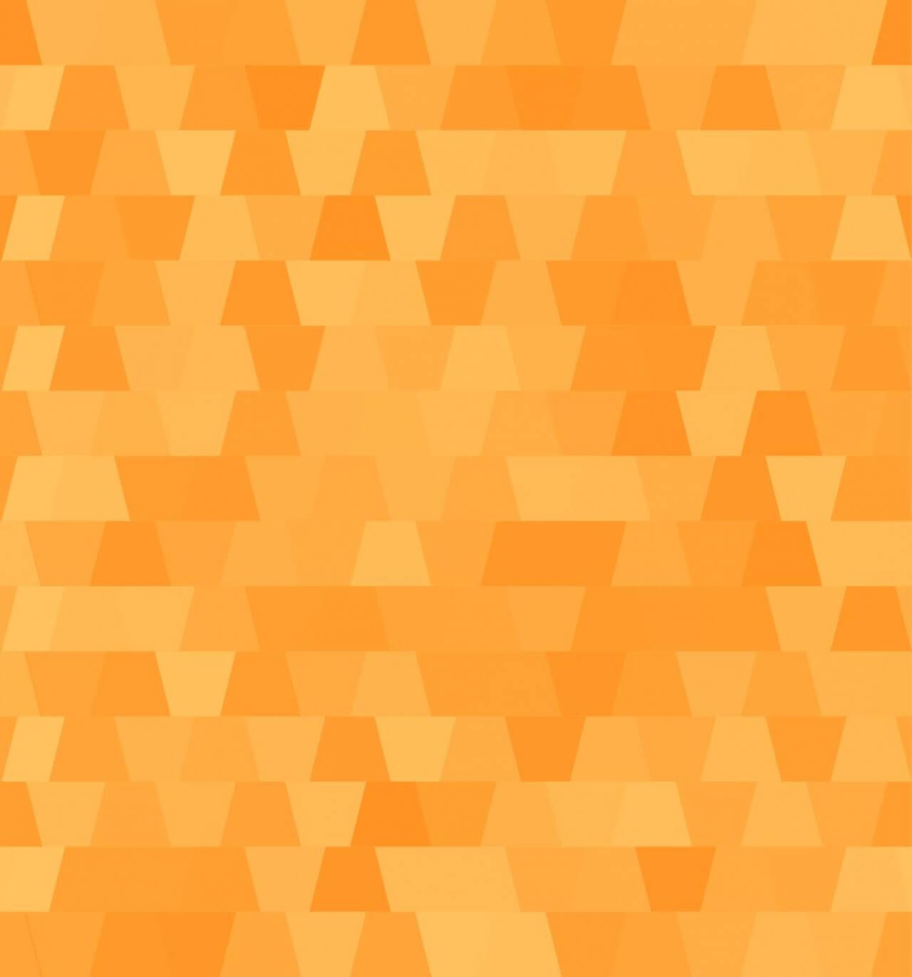 """Free vector """"Abstract Orange Pattern"""""""