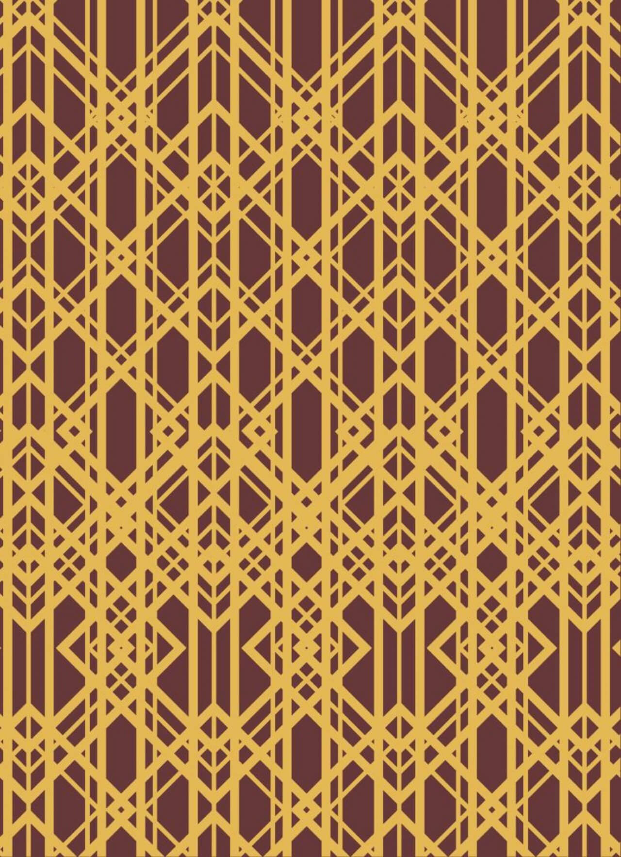 "Free vector ""Roaring 1920s style pattern """