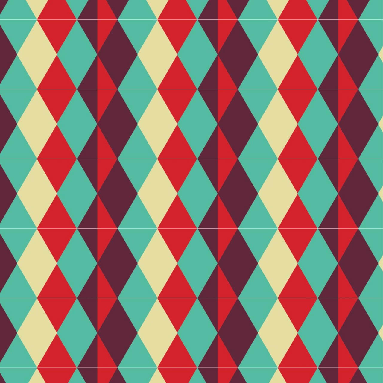 """Free vector """"Abstract geometric pattern"""""""