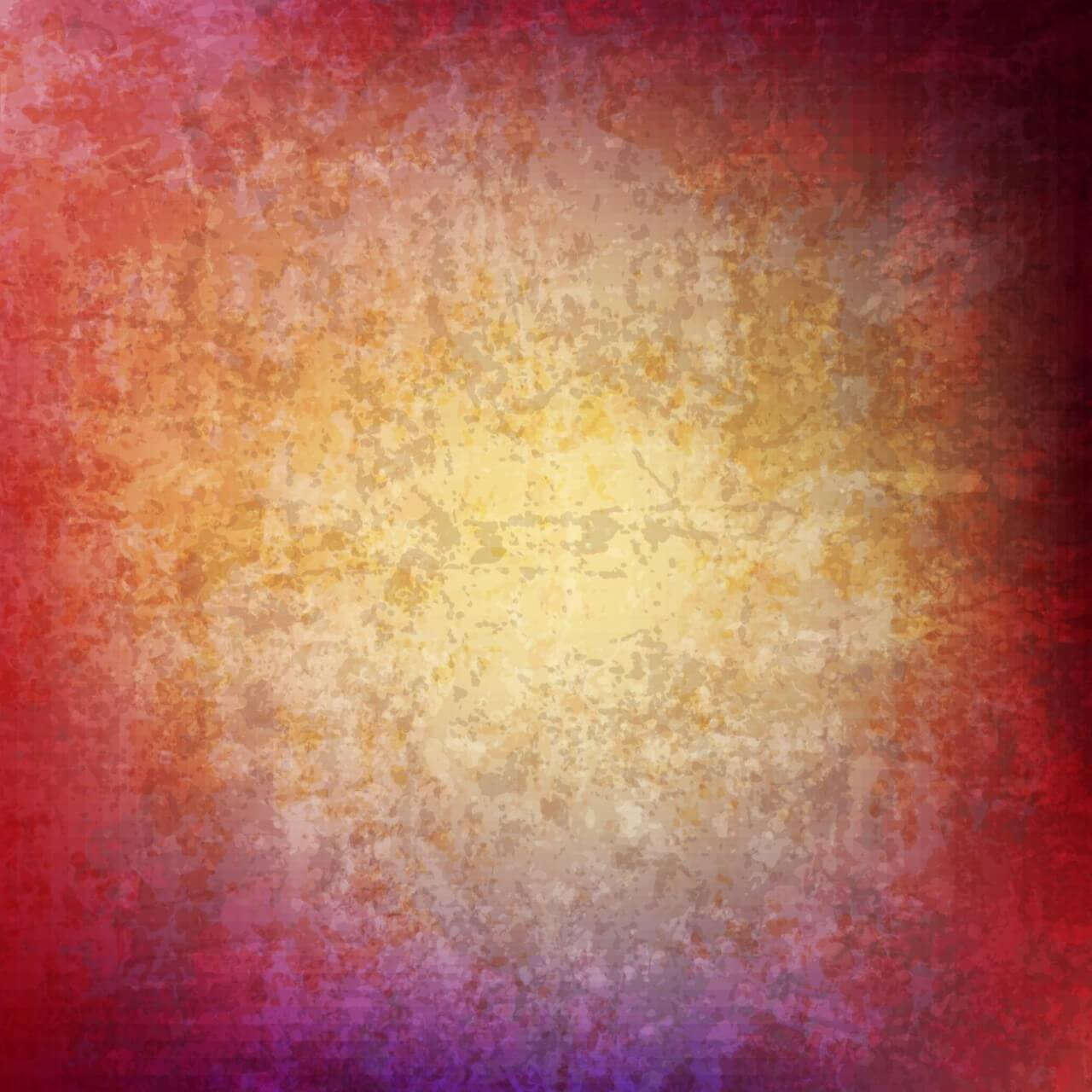 "Free vector ""Grunge red background"""