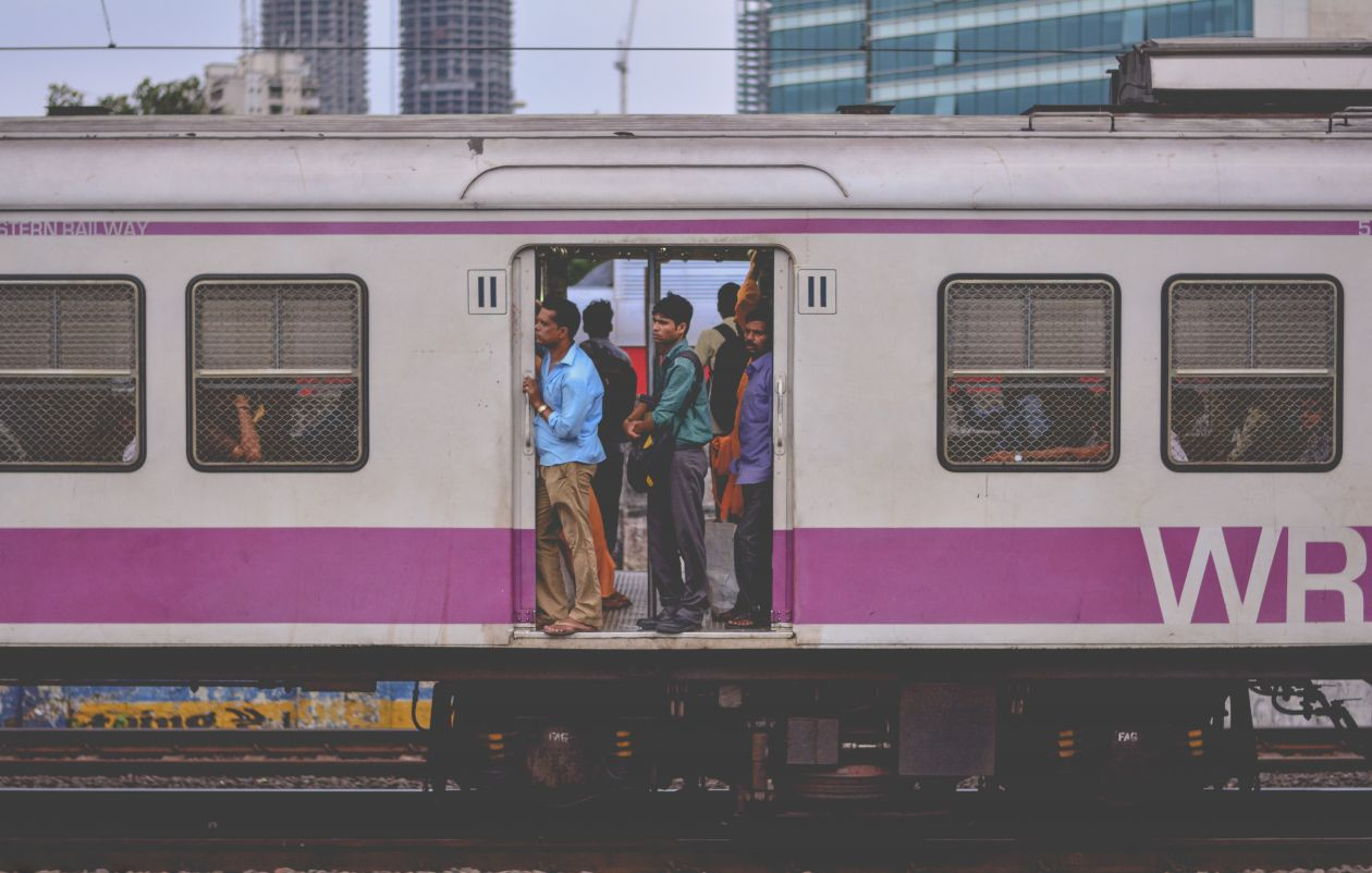 "Free photo ""Mumbai"""