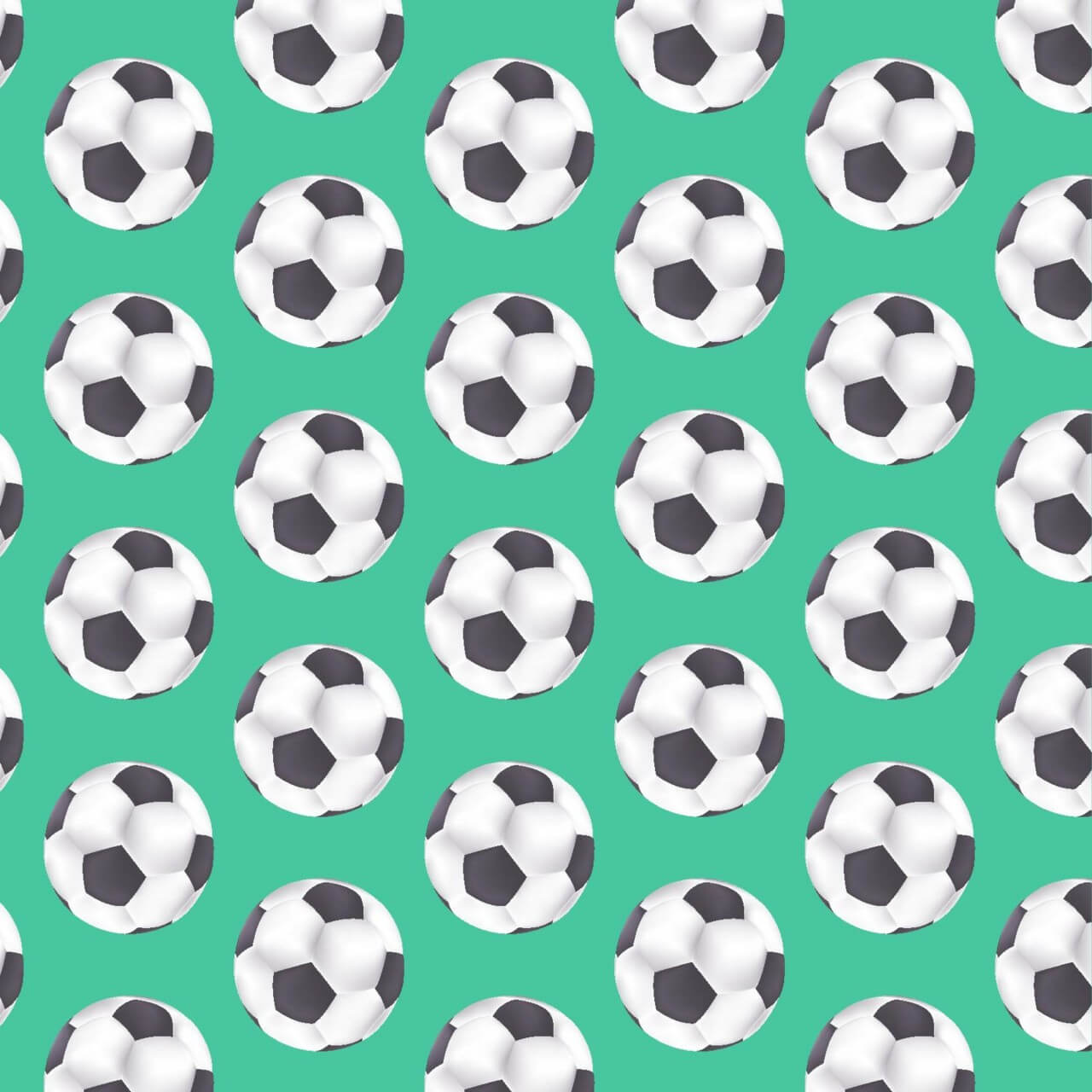 """Free vector """"Pattern with ball """""""