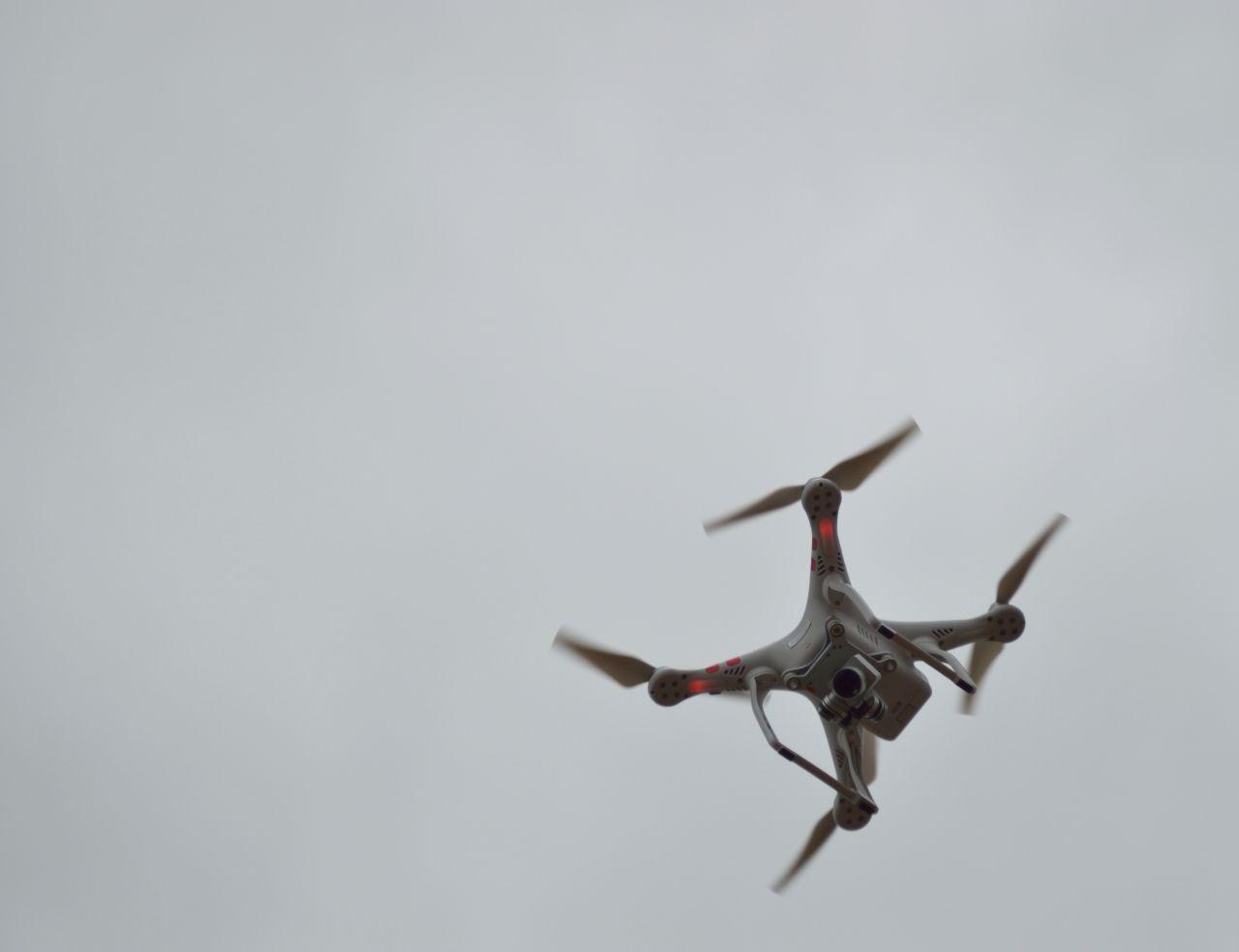"Free photo ""Drone"""