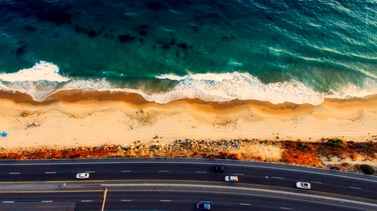 "Free photo ""Aerial view"""