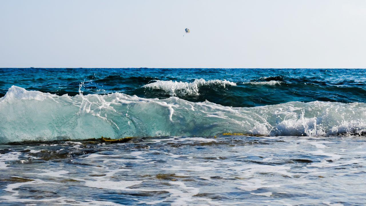 "Free photo ""Beach"""