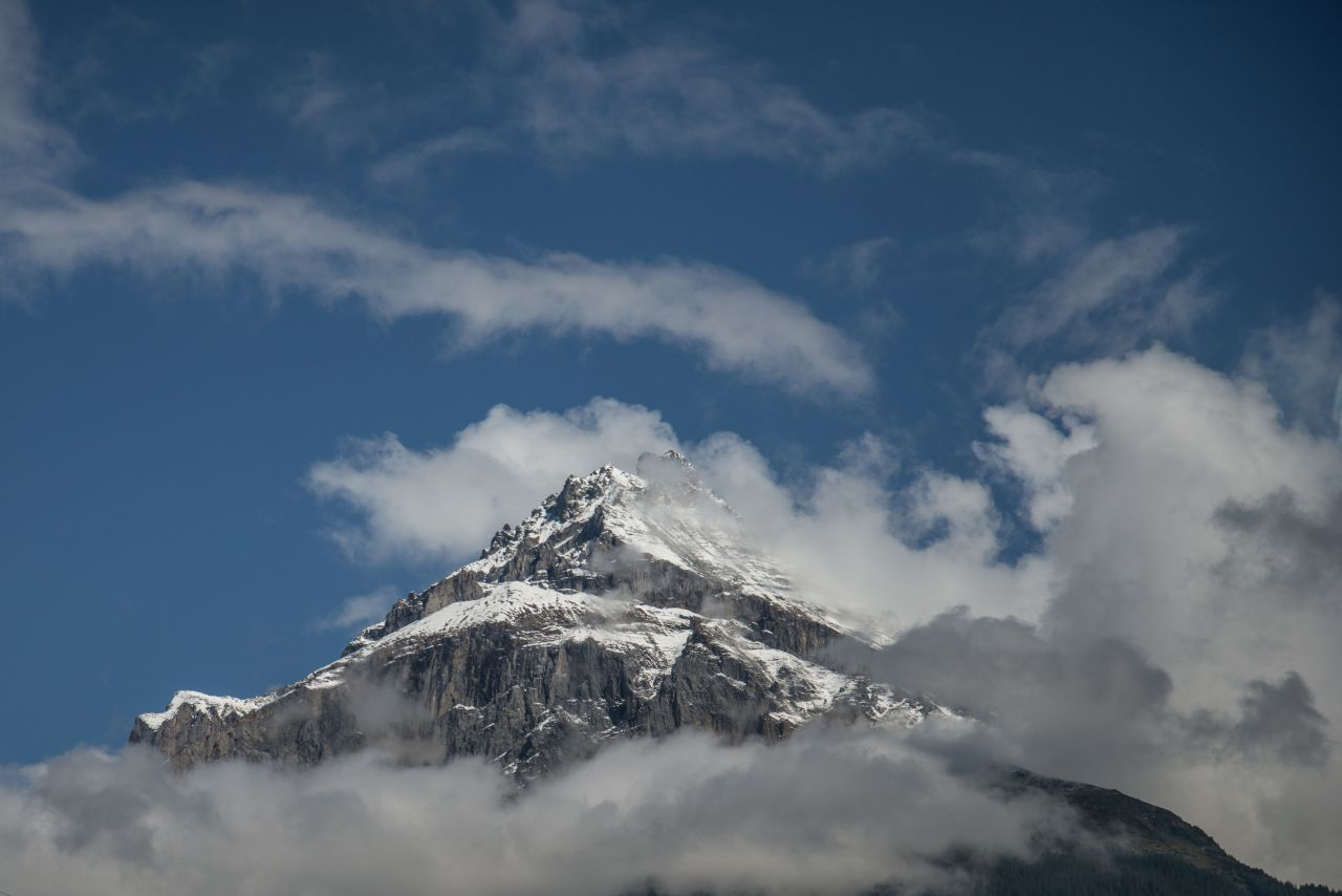 """Free photo """"Mountain top"""""""