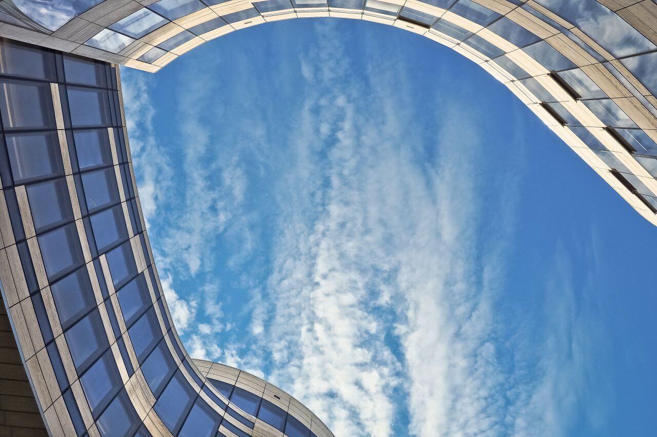 """Free photo """"Arch"""" by Michael Gaida"""