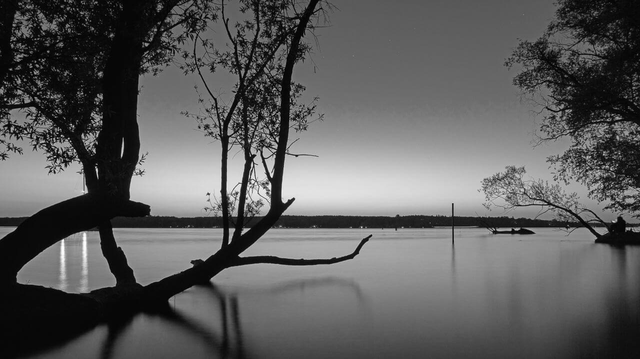 """Free photo """"Black-and-white"""" by Kai"""