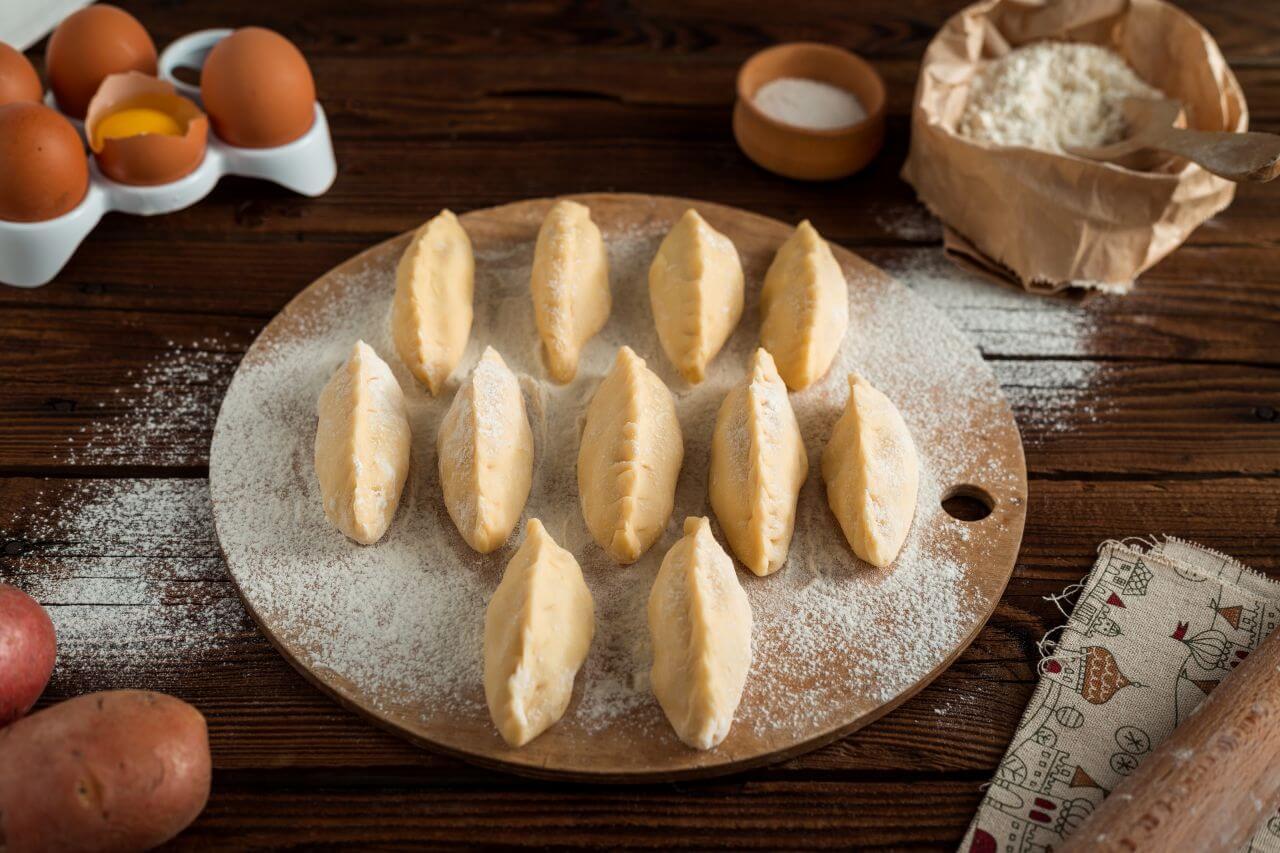 "Free photo ""Bake"" by Дарья Яковлева"